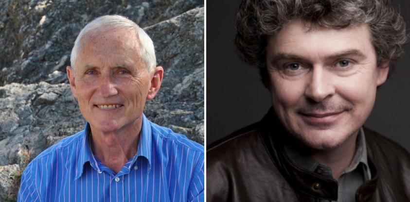 Competition: Inspirational Evening with Brian Smyth, John Lonergan and John Spillane
