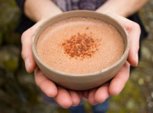 From Our Friends: Open Your Hearts at the 'Sacred Cacao Ceremony ? Movement Of Love'