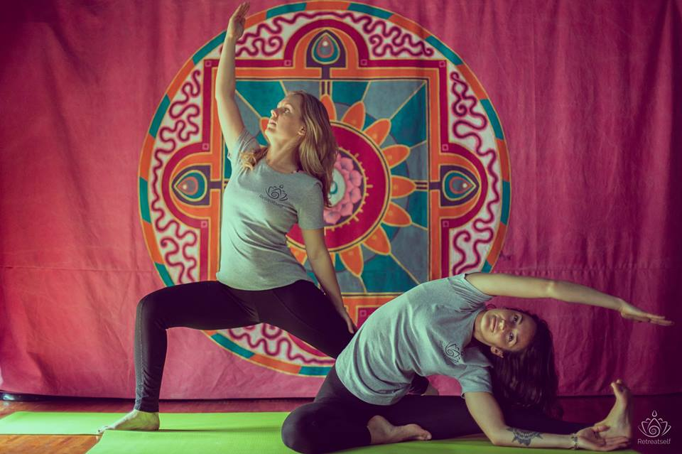 Awaken Your Full Potential With These Special Yoga & Energy Classes