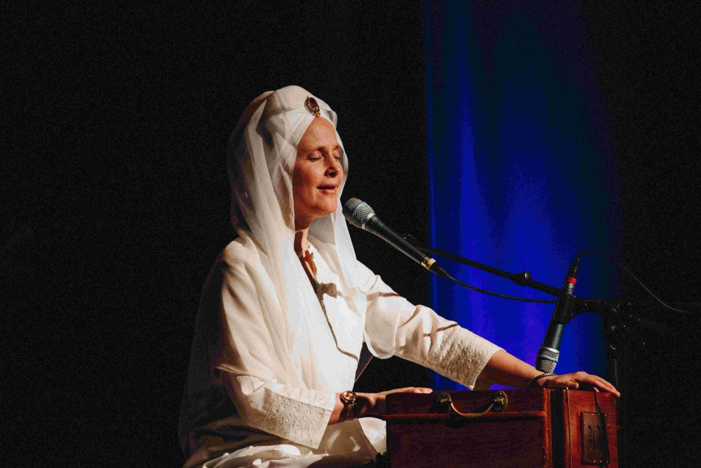 Concert Review: Snatam Kaur Opens Hearts in Lisbon