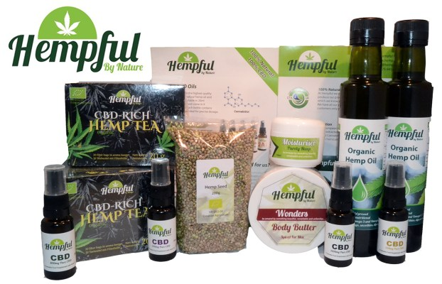 Hempfully Amazing: New Line of Hemp-Based Products Taking Europe By Storm