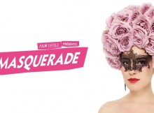 Film Fatale Masquerade Ball Brings Glamour to the RDS