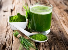 Nature's Answer: Chlorella's age-defying magic