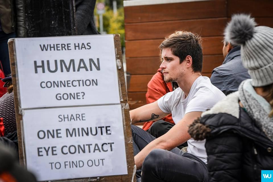 HumanContact