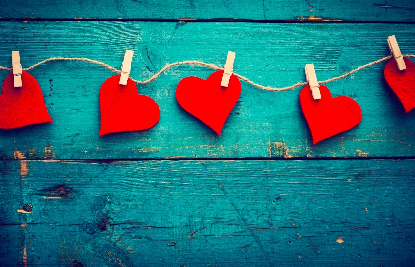 Love and Death: Staying Anchored in Love