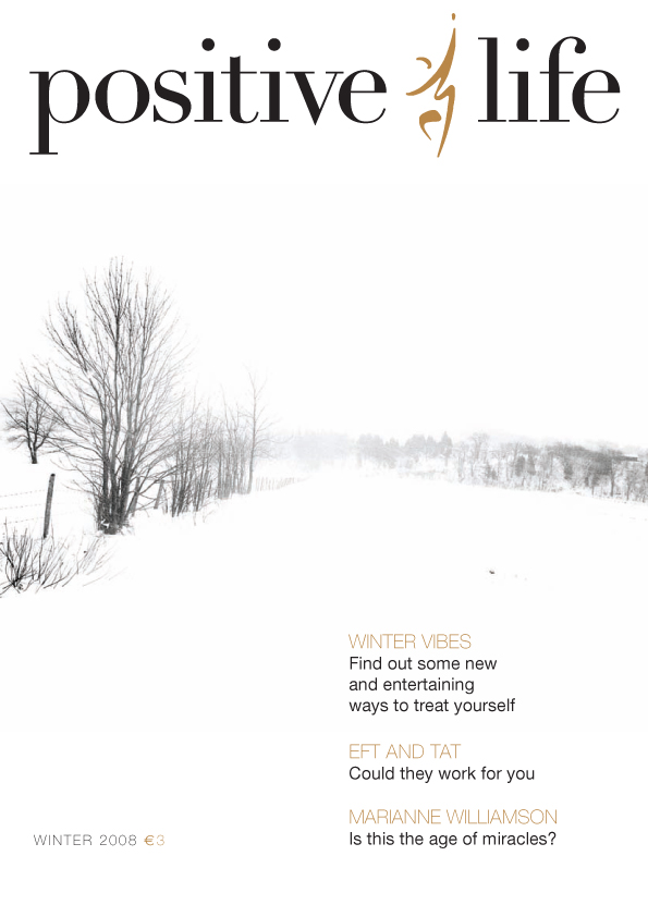 Winter 2008 Issue