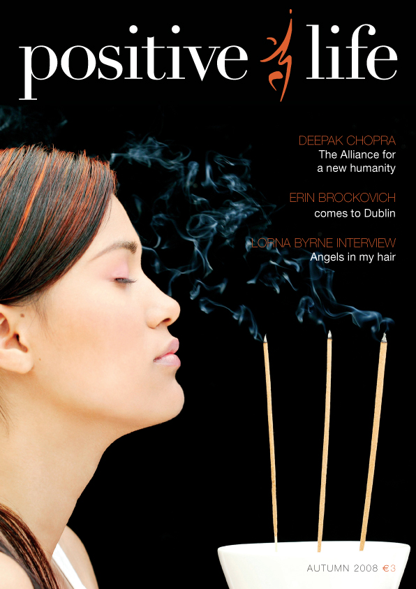 Autumn 2008 cover