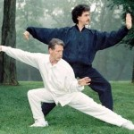Sustainable Spiritual Health Care - Tai Chi Chuan