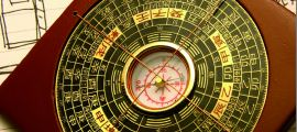 Feng Shui for Peace and Health