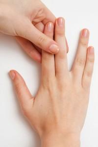 hand massage Ireland