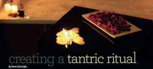 what is tantra
