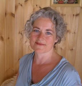 Fiona Daly