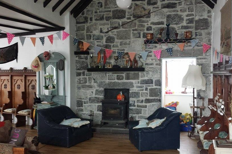 Self-Discovery Glamping Weekend: Find Yourself in Galway