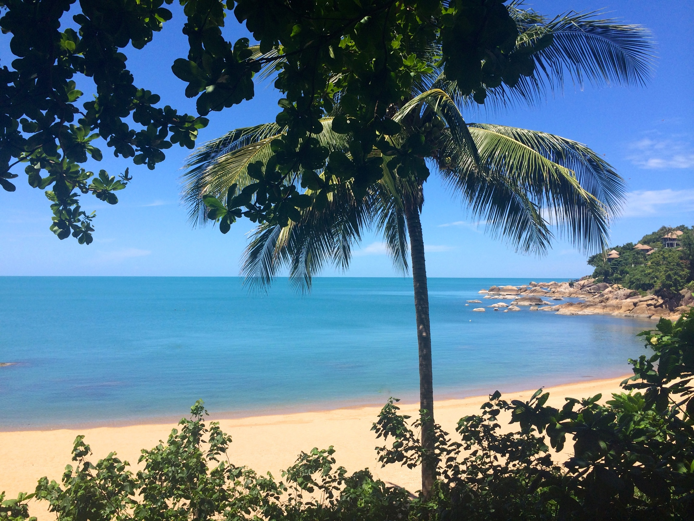 An Honest Retreat in Koh Samui, by Victoria Mary Clarke