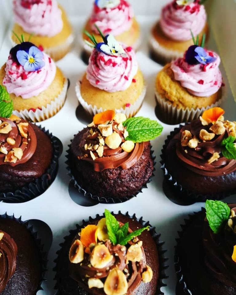 Wild Sage Bakery: Sweet and Savoury Treats Galore! - Positive Life